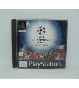 UEFA Champions League Saison 1999/2000 sur Playstation 1