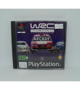 WRC Arcade sur Playstation 1