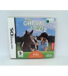 Mon Cheval & Moi sur Nintendo DS