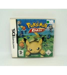 Pokemon Dash sur Nintendo DS