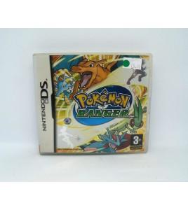 Pokemon Ranger sur Nintendo DS