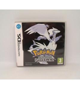 Pokemon Version Noire sur Nintendo DS