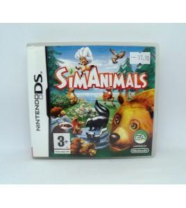 Simanimals sur Nintendo DS