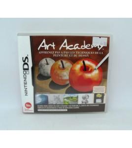 Art Academy  sur Nintendo DS