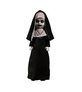 Conjuring 2 : Le Cas Enfield Living Dead Dolls poupée The Nun 25 cm
