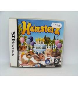 Hamsterz sur Nintendo DS