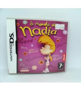 Le Monde de Nadia sur Nintendo DS