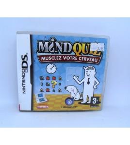 Mind Quiz Musclez Votre Cerveau sur Nintendo DS