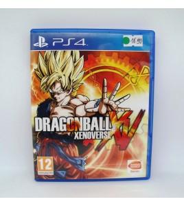 Dragon Ball Xenoverse sur PS4 (Playstation 4)