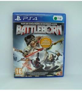 Battleborn sur PS4 (Playstation 4)