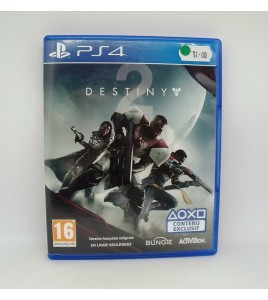 Destiny 2 sur PS4 (Playstation 4)