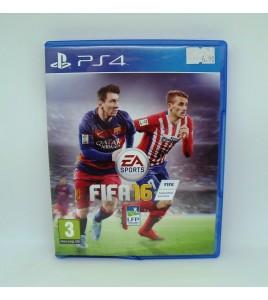 Fifa 16 sur PS4 (Playstation 4)