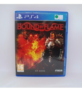 Bound by Flame sur PS4 (Playstation 4)