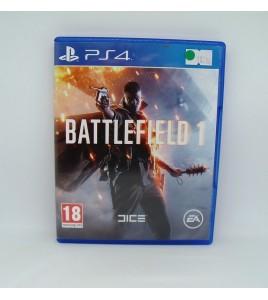 Battlefield 1 sur PS4 (Playstation 4)