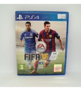 Fifa 15 sur PS4 (Playstation 4)
