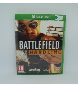 Battlefield Hardline sur Xbox One