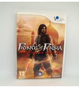 Prince Of Persia Les Sables Oubliés sur Nintendo Wii