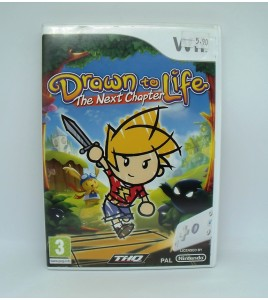 Drown To Life The Next Chapter sur Nintendo Wii