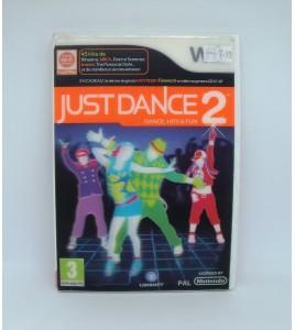 Just Dance 2 sur Nintendo Wii