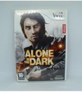 Alone In The Dark sur Nintendo Wii