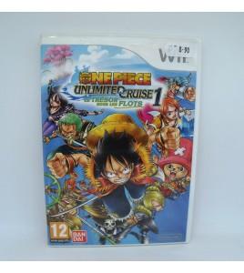One Piece Unlimited Cruise 1 Le Tresor Sous Les Flots sur Nintendo Wii