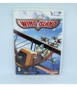 Wing Island sur Nintendo Wii