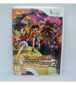 One Piece Unlimited Cruise 2 L'Eveil d'Un Heros sur Nintendo Wii