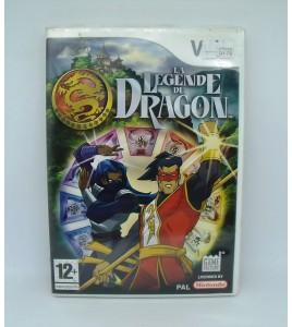 La Legende du Dragon sur Nintendo Wii