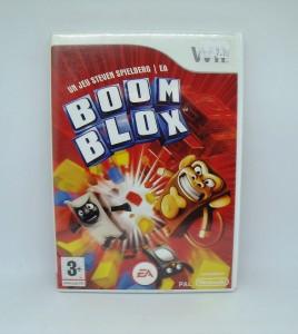 Boom Blox sur Nintendo Wii
