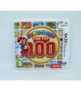 Mario Party The Top 100 sur Nintendo 3DS