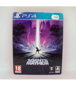 Agents of Mayhem sur PS4 (Playstation 4)