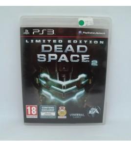 Dead Space 2 sur PS3 Playstation 3 Avec Notice