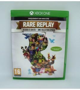 Rare Replay  30 Jeux à Succés sur Xbox One Sans Notice