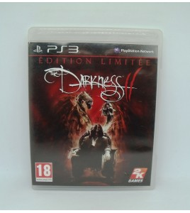 The Darkness 2 sur PS3 Playstation 3 Avec Notice