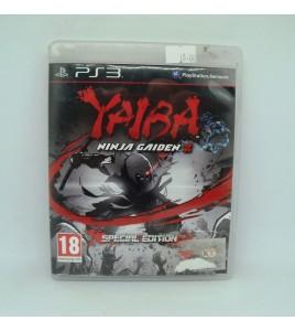Ninja Gaiden Z sur PS3 Playstation 3 Avec Notice