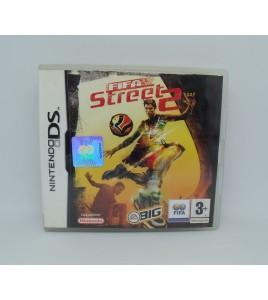 Fifa Street 2 sur Nintendo DS Avec Notice
