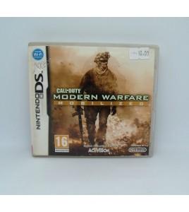 Call of Duty Modern Warfare Mobilized sur Nintendo DS