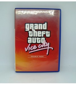 Grand Theft Auto Vice City sur PS2 Playstation 2 Avec Notice