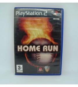 Homerun sur PS2 Playstation 2 Avec Notice