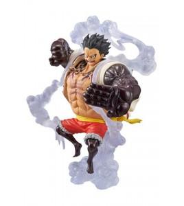 One Piece King Of Artist The Bound Man Monkey D Luffy 14cm