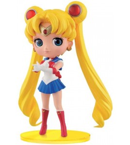 Sailor Moon figurine Q Pocket Sailor Moon 14 cm