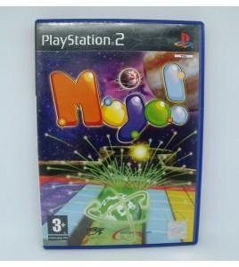 Mojo sur PS2 Playstation 2 Avec Notice