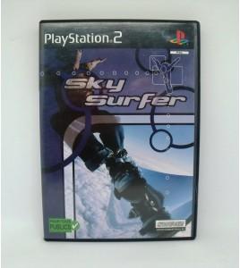 Sky Surfer sur PS2 Playstation 2 Avec Notice