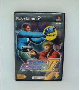 Time Crisis 2 sur PS2 Playstation 2 Avec Notice