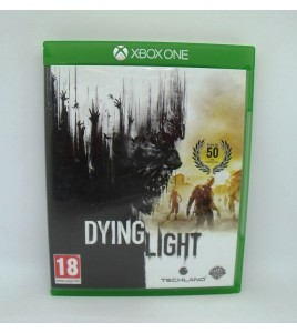 Dying Light  sur Xbox One