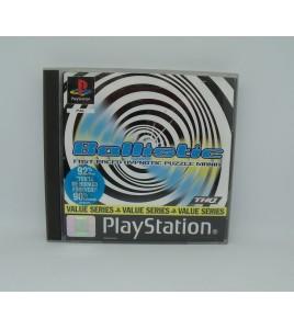 Ballistic sur Playstation 1