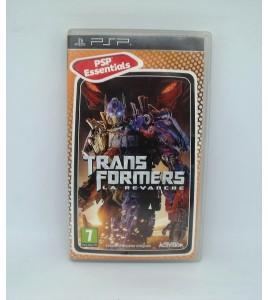 Transformers La Revanche Essentials sur Psp Playstation Portable  Avec Notice