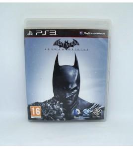Batman Arkham Origins sur PS3 Playstation 3 Avec Notice