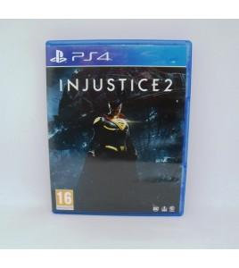 Injustice 2 sur PS4 (Playstation 4)