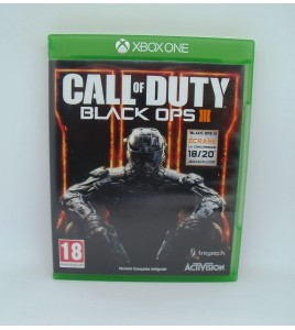 Call of Duty : Black Ops 3 sur Xbox One
